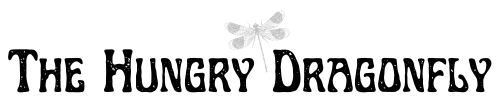 The Hungry Dragonfly